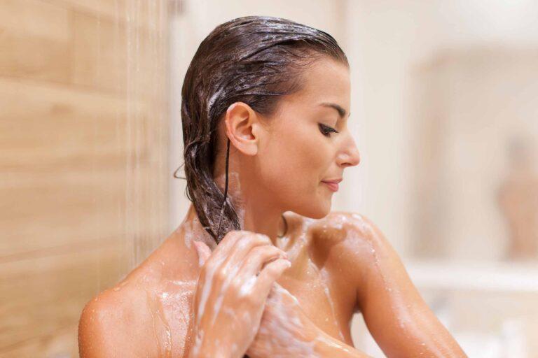 Haarwaschseifen